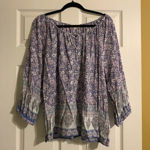 Adorable blouse from Tj Maxx